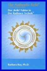 Book Cover: The Authentic Reiki(sm)