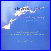 Book Cover: This Moment in Time