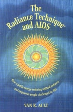 Book Cover: The Radiance Technique(R) and AIDS