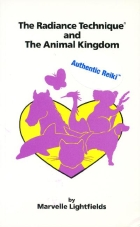 Book Cover: The Radiance Technique(R) and The Animal Kingdom
